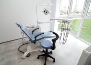 Стоматологический кабинет на Позняках