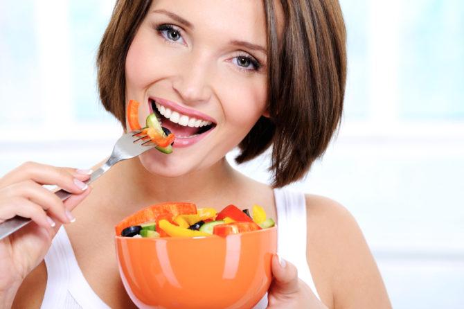 Самые полезные продукты для зубов: Топ 10