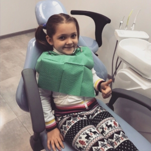 Детская стоматология WhiteClinic