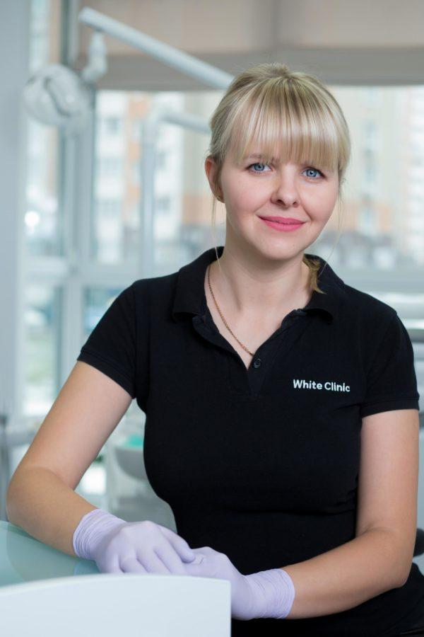 Новикова Оксана Николаевна