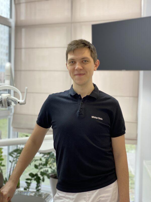 Денисов Федір Віталійович